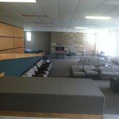 Photo taken at FSU Vandercook Hall by Natalie H. on 7/31/2012