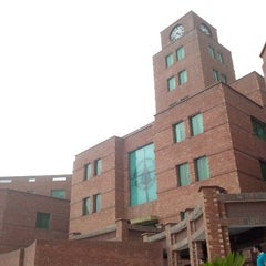 Photo taken at University of Central Punjab by Haris N. on 6/8/2012