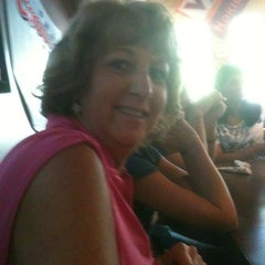 Photo taken at Ham's Restaurant by Carla S. on 7/13/2012