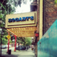 Photo taken at Bogart's by Megan C. on 7/12/2012