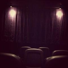 Photo taken at Cineplex Odeon Varsity & VIP Cinemas by Ruby C. on 2/29/2012