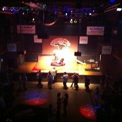 Photo taken at Dallas Bull by Ryan on 7/7/2012