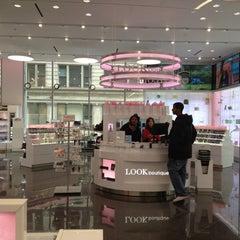 Photo taken at Walgreens by Jen K. on 3/31/2012