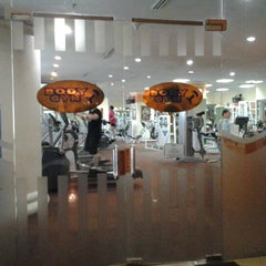 Photo taken at Body Gym by Fery P. on 2/20/2012