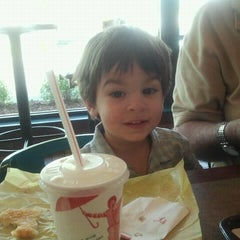 Photo taken at McDonald's by Fran O. on 5/20/2012