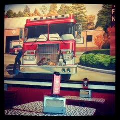 Photo taken at Firehouse Subs by Jeremy F. on 4/24/2012