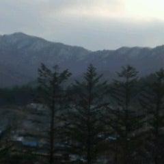 Photo taken at 아난티클럽 서울 by 강 강. on 3/3/2012