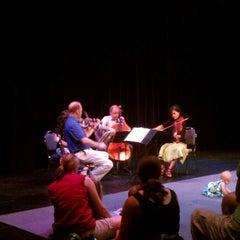 Photo taken at Fontana Chamber Arts by Sam U. on 7/14/2012