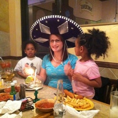 Photo taken at Los Rancheros by Ana D. on 4/13/2012