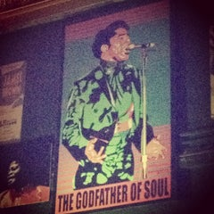 Photo taken at The Soul Bar by Derron on 2/19/2012