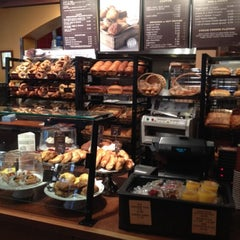 Photo taken at Panera Bread by Greg T. on 7/30/2012