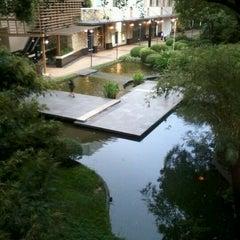 Photo taken at Greenbelt 4 by Ryan K. on 7/18/2012