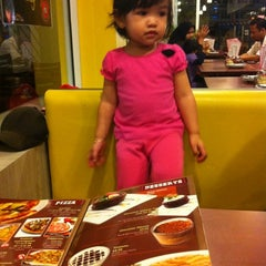 Photo taken at PASTAMANIA (Bunut Branch) by RedButterfly on 2/21/2012