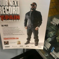 Photo taken at Guitar Center by F. Khristopher B. on 2/18/2012