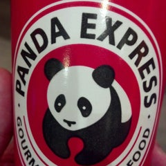 Photo taken at Panda Express by Russell F. on 9/7/2012