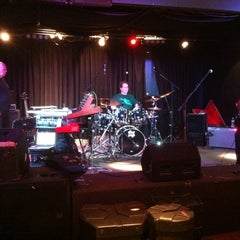 Photo taken at River Street Jazz Cafe by Nail A. on 5/18/2012
