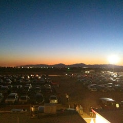 Photo taken at El Paso Speedway Park by Brian on 5/5/2012