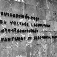 Photo taken at Department of Electrical Engineering, Chiang Mai University by Wichan J. on 6/28/2012