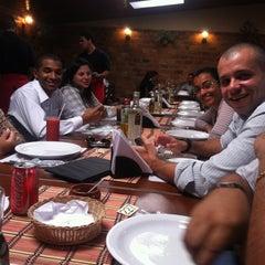 Photo taken at Baiah Brasa Restaurante by Marco C. on 5/24/2012