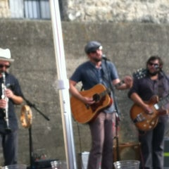 Photo taken at Prairie Street Brewhouse by Larry V. on 6/14/2012