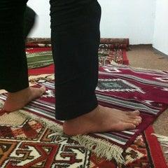 Photo taken at Mushola GraPARI by Ismiardi F. on 7/4/2012