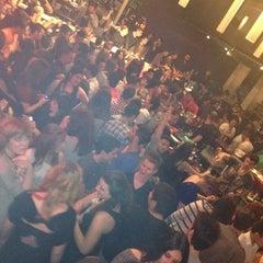 Photo taken at W Nightclub Patra by  Vag P. on 3/30/2012