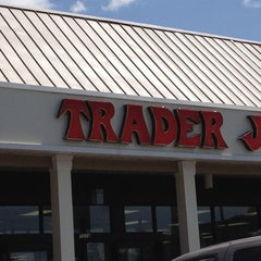 Photo taken at Trader Joe's by Alice Y. on 4/24/2012