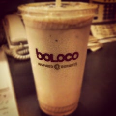 Photo taken at Boloco by Dabble22 on 8/27/2012