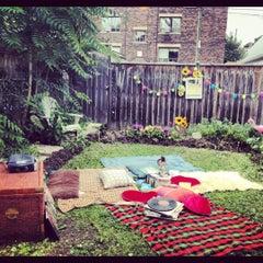 Photo taken at Secret Garden by Jennifer D. on 9/10/2012
