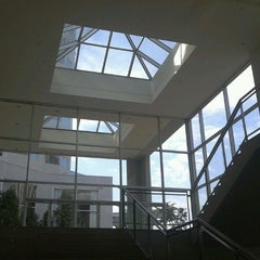 Photo taken at San Cristobal Tower by Ricci on 4/11/2012