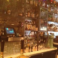 Photo taken at Oficina Latina by Josh B. on 9/2/2012