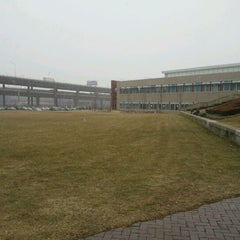 Photo taken at Bunker Hill Community College by Kelvin M. on 2/29/2012