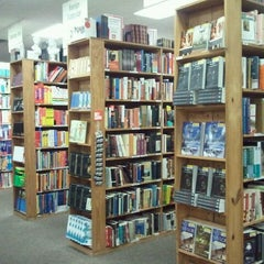 Photo taken at Half Price Books by Dd A. on 7/7/2012