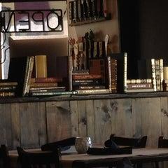 Photo taken at Sorrel Restaurant Bistro by Cas H. on 2/25/2012