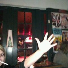 Photo taken at Whiskey Richards by Jes M. on 3/30/2012