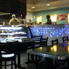 Photo taken at Boulder Baked by Meitar M. on 2/24/2012