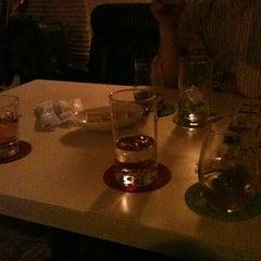 Photo taken at RETRO CAFE by Junji N. on 4/26/2012
