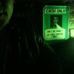 Photo taken at Black Dice Cafe by Josh S. on 5/13/2012