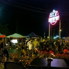 Photo taken at Mile 277 Tap & Grill by Dan S. on 5/10/2012