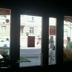 Photo taken at 24/7 by Alena K. on 8/9/2012
