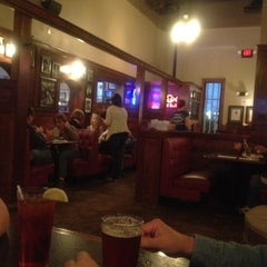 Photo taken at Falls Tap Room by Wendi L. on 2/17/2012