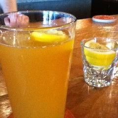 Photo taken at North Bend Bar and Grill by Potatoes O. on 3/26/2012