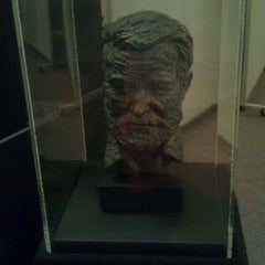 Photo taken at Ernest Hemingway Museum by Tariq R. on 7/2/2012