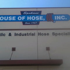 Photo taken at House Of Hose by Bryan B. on 6/30/2012