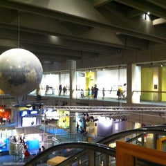 Photo taken at Museum of Science by Cliff H. on 8/15/2012
