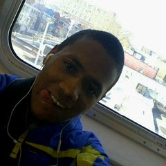 Photo taken at MTA MaBSTOA Bus at Westchester Ave (White Plains Rd / Grant Circle / Parkchester): (Bx4, Bx4A, Bx36, Bx39, Q44, BxM6) by Justo P. on 4/3/2012