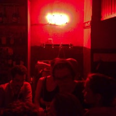 Photo taken at King Size Bar by bosch on 7/5/2012