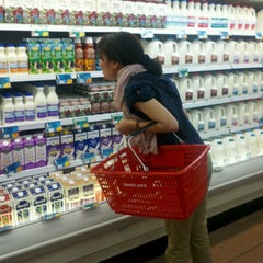 Photo taken at Trader Joe's by Mio O. on 8/27/2012