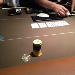 Photo taken at Casino Az Poker Room by M.D on 9/9/2012