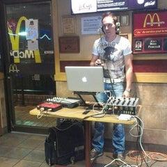 Photo taken at McDonald's by Robert P. on 8/14/2012